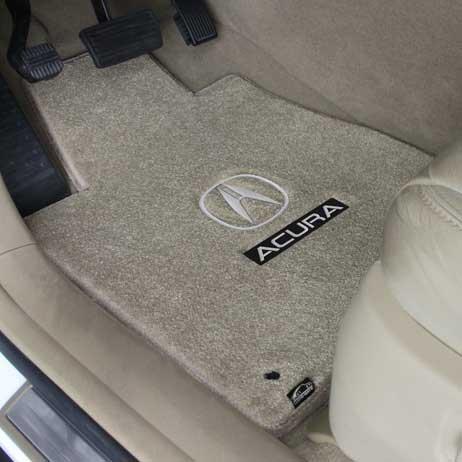 acura floor mats