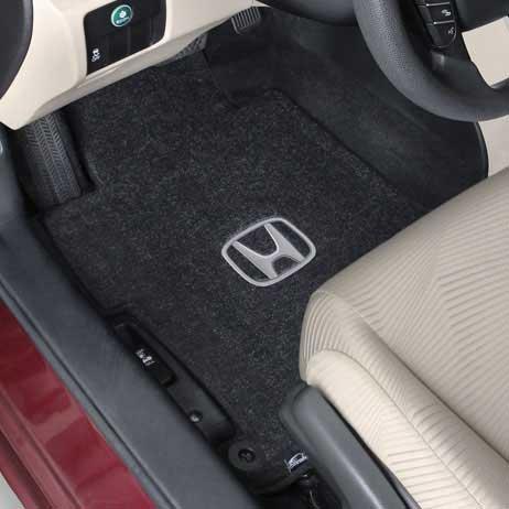 Honda Accord Floor Mats Lloyd