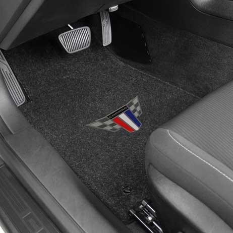 camaro floor mats
