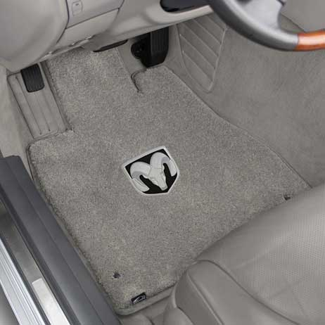 chrysler floor mats, dodge floor mats, mopar floor mats