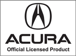 Acura Official Licensed Product